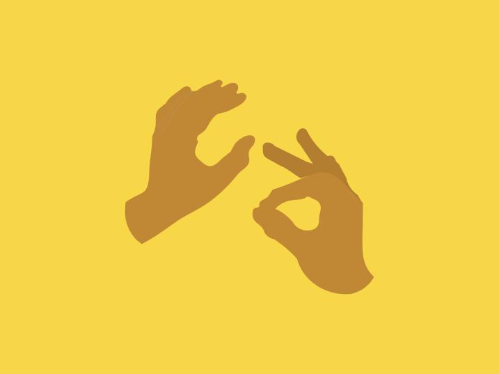 La traduction en langue des signes